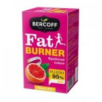 Čaj Fat Burner limetka 30 g