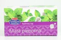 Čaj mäta prieporná COOP 30 g