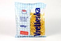 Bezvaječné pšeničné cestoviny Vretienka COOP 400 g