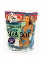 Živá magnéziová soľ 500 g