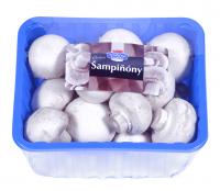 Šampiňóny COOP 250 g