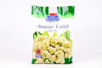 Mrazený karfiol ružičky COOP 400 g