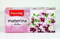 Čaj materina dúška 20 x 1,5 g