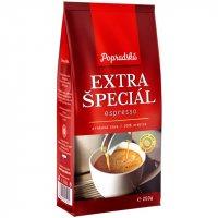Káva Extra špeciál espresso 250 g