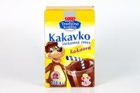 Kakavko instantná zmes kakaová COOP 250 g