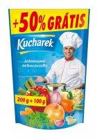 Kuchárerk prísada do jedál 200 g + 100 g zadarmo