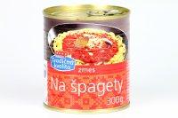 Zmes na špagety COOP 300 g