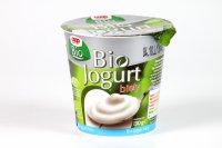 Bio jogurt biely COOP 130 g