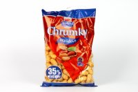 Chrumky arašidové COOP 50 g