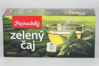 Zelený čaj 20 x 1,5 g
