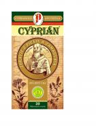 Čaj Cypriánová apothéka - Cyprián  40 g