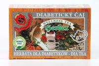 Herbex diabetický čaj 60 g