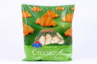 Croissant slaný hlbokozmrazený COOP 450 g