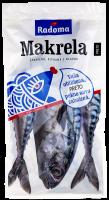 Makrela hlbokomrazená 1000 g