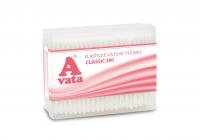 Elastické vatové tyčinky A-vata classic 200 ks
