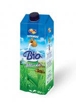 Mlieko Bio tatranské čerstvé 1,5 % 1 L
