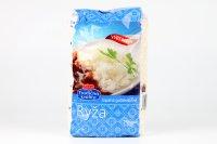 Ryža guľatozrnná lúpaná výberová COOP 1 kg