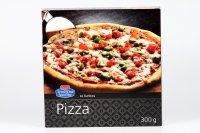 Pizza šunková COOP 300 g
