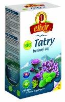 Čaj Bio bylinný Tatry 30 g