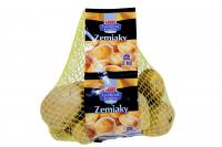 Zemiaky konzumné skoré prané COOP 2 kg