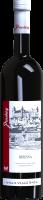 Pressburg Ribessa ovocné víno polosladké z čiernych ríbezlí 0,75 l