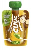 Cuuc s banánmi 100 % 100 g
