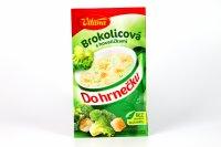 Brokolicová so žemličkami 21 g