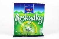 Beskydky 90 g
