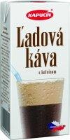 Ľadová káva s kofeínom Kapucín 330 ml
