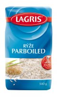Ryža parboiled 1 kg
