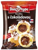 Knedličky s čokoládovou náplňou 600 g
