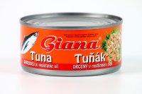 Tuniak v oleji 185 g