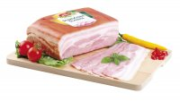 Staročeská slanina 100 g