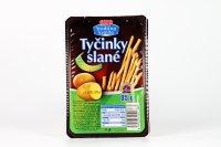 Slané tyčinky s príchuťou zemiakov COOP 85 g