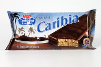 Caribia sójová tyčinka s kokosom COOP 100 g