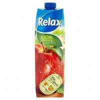 Relax jablko 100 % 1 l