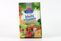 Multi vitamín instantný čaj COOP 350 g