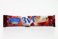 Nápoj kávový 3v1 COOP 18 g