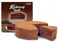 Kakaová torta 800 g