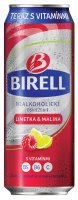 Birell Limetka & Malina nealko plechovka 0,5 l