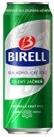 Birell Zelený jačmeň nealko 0,5 l plech