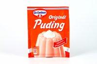 Puding jahodový 37 g