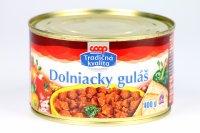 Dolniacky guláš COOP 400 g