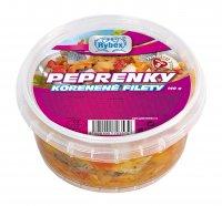 Filety korenené 140 g