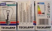 Žiarovka Techlamp 100W E27 špeciálna