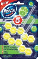 Domestos WC blok lime duo 2 x 55 g