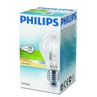 Žiarovka Philips Halogen A 70W E27 klasická