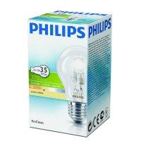 Žiarovka Philips Halogen A 28W E27 klasická