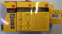 Žiarivka Kodak LED Globe 6W E27 Warm Glow
