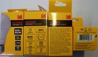 Žiarivka Kodak LED Globe 100W E27 Daylight